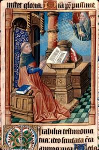 Besançon, Bibl. mun., ms. 0069, p. 124